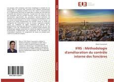 Обложка IFRS : Méthodologie d'amélioration du contrôle interne des foncières