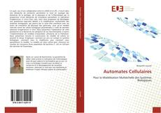Bookcover of Automates Cellulaires