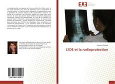 Обложка L'IDE et la radioprotection