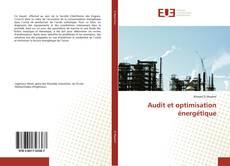 Обложка Audit et optimisation énergétique