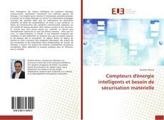 Buchcover von Compteurs d'énergie intelligents et besoin de sécurisation matérielle