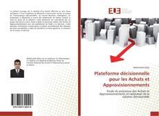 Couverture de Plateforme décisionnelle pour les Achats et Approvisionnements