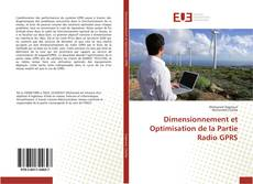 Buchcover von Dimensionnement et Optimisation de la Partie Radio GPRS