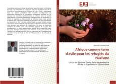 Bookcover of Afrique comme terre d'asile pour les réfugiés du Nazisme
