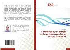 Bookcover of Contribution au Contrôle de la Machine Asynchrone Double Alimentée