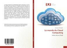 Le monde du Cloud Computing kitap kapağı