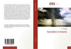 Bookcover of Tornadoes in Estonia