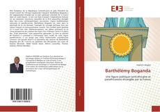 Bookcover of Barthélémy Boganda