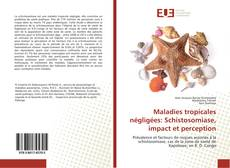Bookcover of Maladies tropicales négligées: Schistosomiase, impact et perception