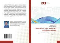 Bookcover of Onduleur à sept niveaux à diodes flottantes