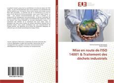 Copertina di Mise en route de l'ISO 14001 & Traitement des déchets industriels