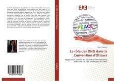 Обложка Le rôle des ONG dans la Convention d'Ottawa