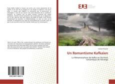 Bookcover of Un Romantisme Kafkaïen