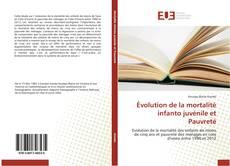 Bookcover of Évolution de la mortalité infanto juvénile et Pauvreté