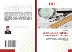 Copertina di Optimisation industrielle et amélioration continue