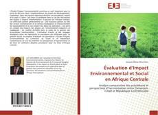 Bookcover of Évaluation d'Impact Environnemental et Social en Afrique Centrale