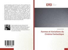 Обложка Formes et Variations du Cinéma Fantastique