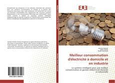 Обложка Meilleur consommation d'électricité à domicile et en industrie