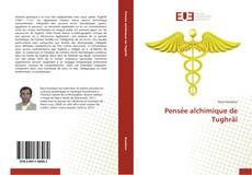 Buchcover von Pensée alchimique de Tughrâï