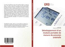 Обложка Développement d'un module portable de mesure de pression artérielle