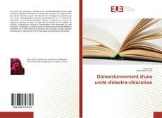 Couverture de Dimensionnement d'une unité d'électro-chloration