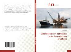 Bookcover of Modélisation et activation pour les puits non éruptives