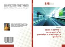 Couverture de Etude et contrôle-commande d'un procèdent d'ensachage de granulats