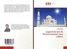 Bookcover of Logiciel de test de fonctionnement sous Labiew