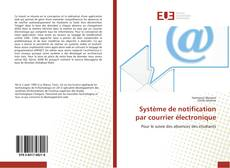 Bookcover of Système de notification par courrier électronique