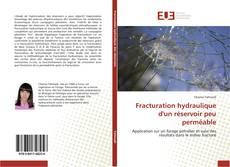 Bookcover of Fracturation hydraulique d'un réservoir peu perméable