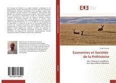 Economies et Sociétés de la Préhistoire的封面