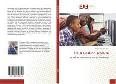 Couverture de TIC & Gestion scolaire
