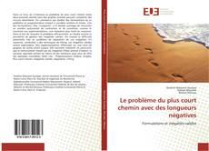 Buchcover von Le problème du plus court chemin avec des longueurs négatives