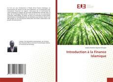 Couverture de Introduction à la Finance Islamique