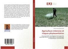 Bookcover of Agriculture intensive et risques phytosanitaires