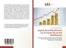 Bookcover of Impact de la Microfinance sur le niveau de vie des bénéficiaires