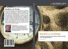 Das B.E.L.L.A.-Prinzip的封面
