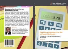 Обложка Das kleine Handbuch für den ehrbaren Kaufmann