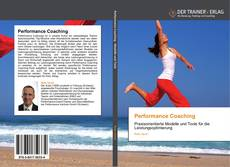 Capa do livro de Performance Coaching