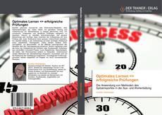 Bookcover of Optimales Lernen => erfolgreiche Prüfungen