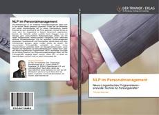 Bookcover of NLP im Personalmanagement