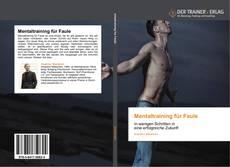 Couverture de Mentaltraining für Faule