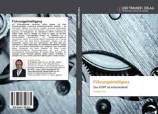 Capa do livro de FührungsIntelligenz