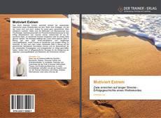 Bookcover of Motiviert Extrem