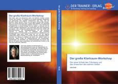 Обложка Der große Klartraum-Workshop