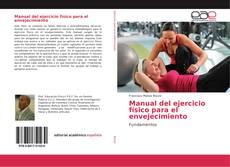 Buchcover von Manual del ejercicio físico para el envejecimiento