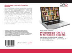 Metodología PACIE y la formación docente的封面