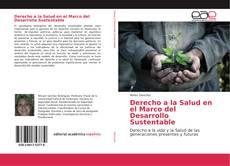 Copertina di Derecho a la Salud en el Marco del Desarrollo Sustentable