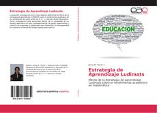 Buchcover von Estrategia de Aprendizaje Ludimats