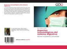 Portada del libro de Aspectos inmunológicos del sistema digestivo